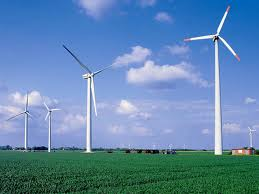 New Article On Wind Turbines For Electric Power Generation